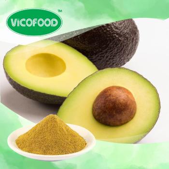 Avocado-powder