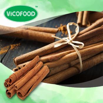 Dried-cinnamom