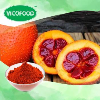 Gac-fruit-powder