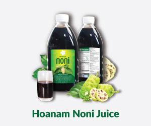 Hoanam Noni Juice